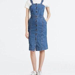 Levi's® Cherie Dress ♥️